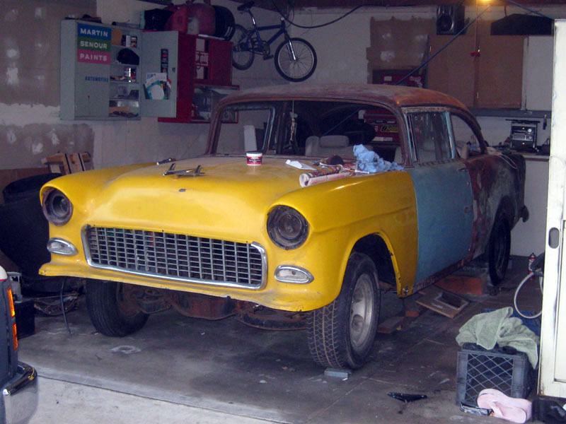 55 chevy wagon projects for sale in california. Black Bedroom Furniture Sets. Home Design Ideas