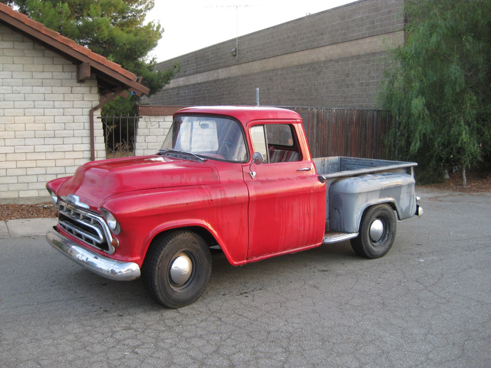search results 1957 chevy trucks for sale autos weblog. Black Bedroom Furniture Sets. Home Design Ideas