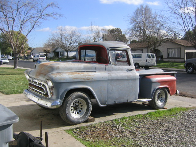 1958 Chevy Truck For Sale Craigslist - 2019-2020 New